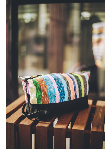 Ashanti Design Ashanti Toiletry Bag