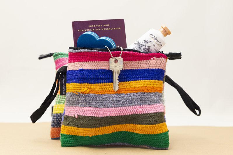 Ashanti Design Ashanti Handtasche