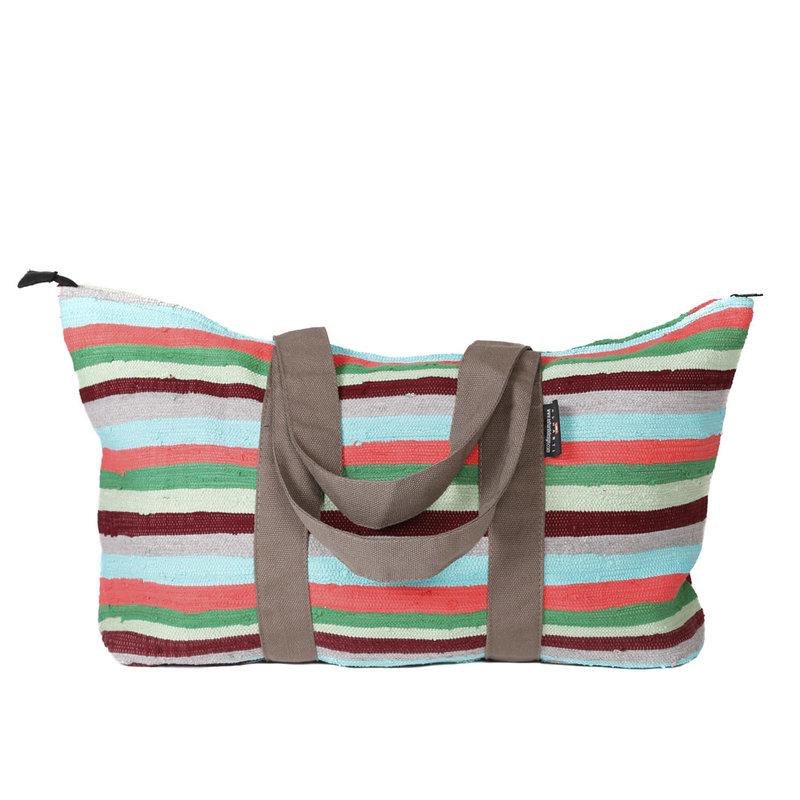 Ashanti Design Amataba overnight bag