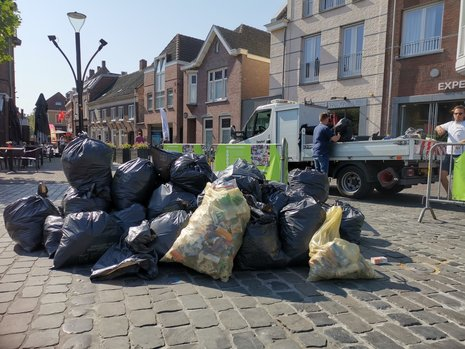 World Clean Up Day 2020, wat hebben we geleerd?