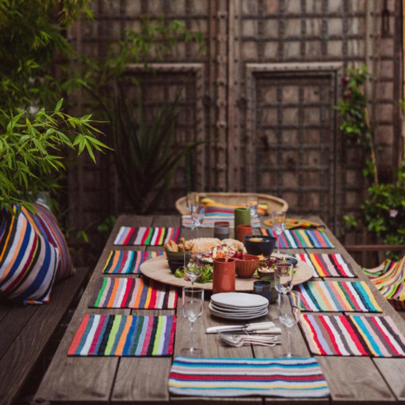 Ashanti Design Sets de table