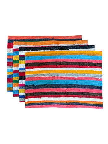 Ashanti Design Ashanti Placemats (set of 2 pieces)