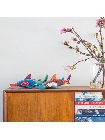 Ocean Sole  Hammerhai-Medium