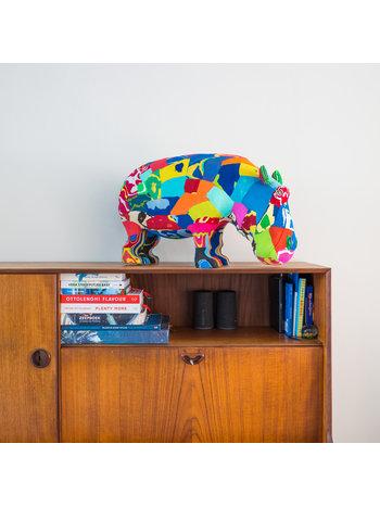 Ocean Sole  Nijlpaard XXL