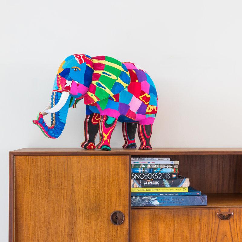 Ocean Sole  Elefant XXL