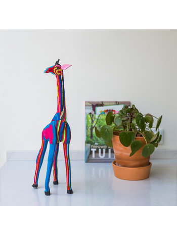 Ocean Sole  Giraffe Large 50 cm