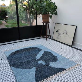 Afrika Textilien sammeln