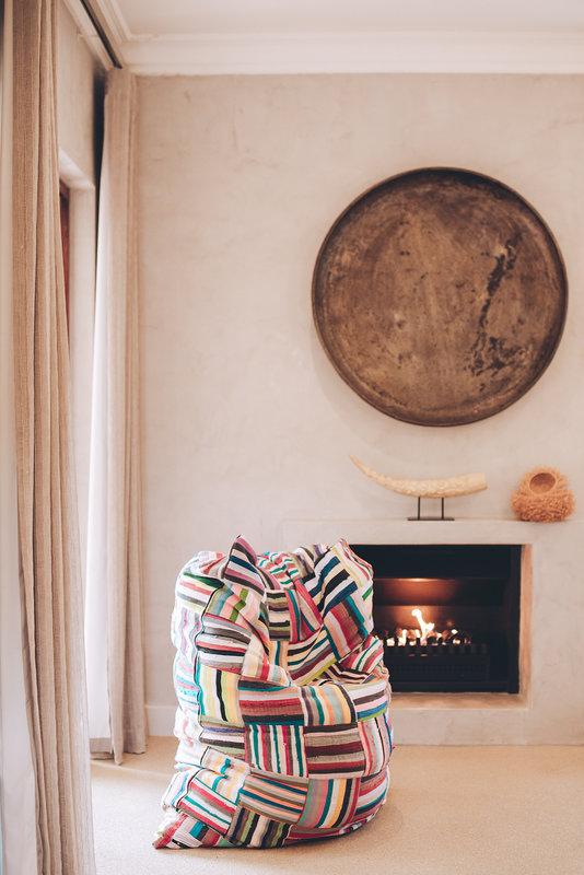 Ashanti Design Mahitzi beanbag