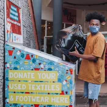 Comment c'est fait // Africa Collect Textiles (ACT)