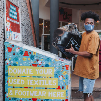 So wird's gemacht // Africa Collect Textiles (ACT)