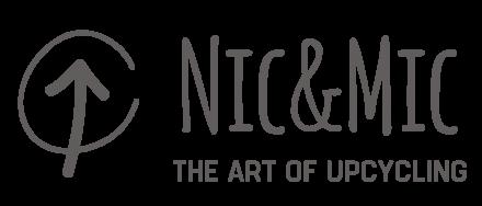 Nic&Mic: Ocean Sole flip-flop art from Kenya