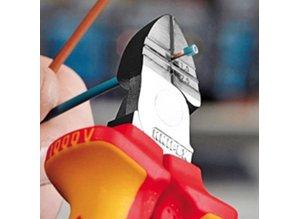 Knipex Knip/striptang VDE