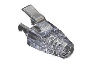 FDM RJ45 knikbescherming 25 stuks.