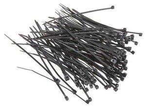 FDM Kabelbinder (UV-bestendig) 100 stuks