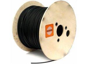 Top Cable Solarkabel 10mm² Haspel Zwart 500 mtr. Cca-s2d2a2