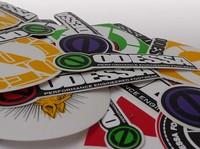 Stickers op maat