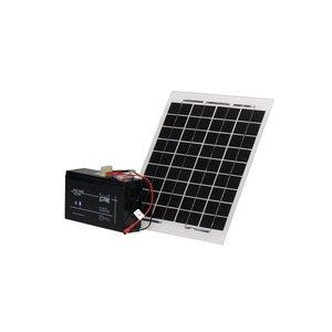 Elephant Solar systeem voor P1/P3/P6 batterij-apparaat
