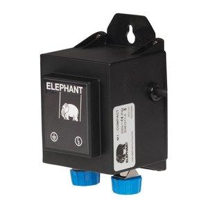 Elephant Schrikdraadapparaat M1 Compact voor lichtnet (230V)
