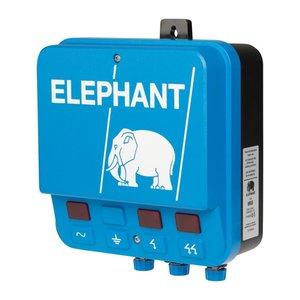 Elephant M65 Schrikdraadapparaat voor lichtnet (230 V) - zonder display