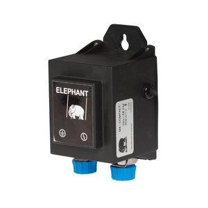 Elephant M8 Compact schrikdraadapparaat voor lichtnet