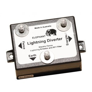 Elephant Elektronische bliksembeveiliger
