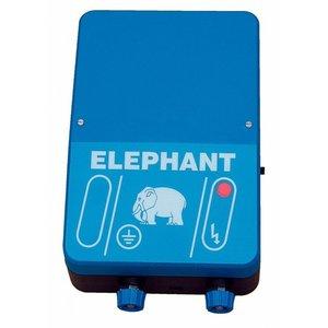 Elephant Automatisch alarm- en bewakingssysteem