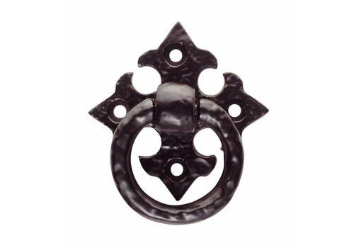 Gotischer Möbelgriff