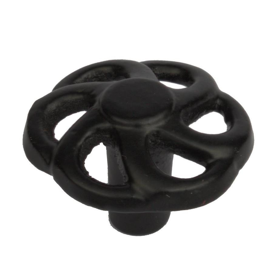 Gusseisen Möbelknopf Deko - KK0503