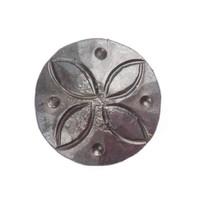 Schmiedeeisen Nagel 22 x 35mm - rund