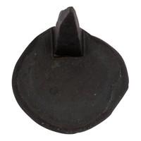 Schmiedeeisen Abdecknagel - 20 x 25mm