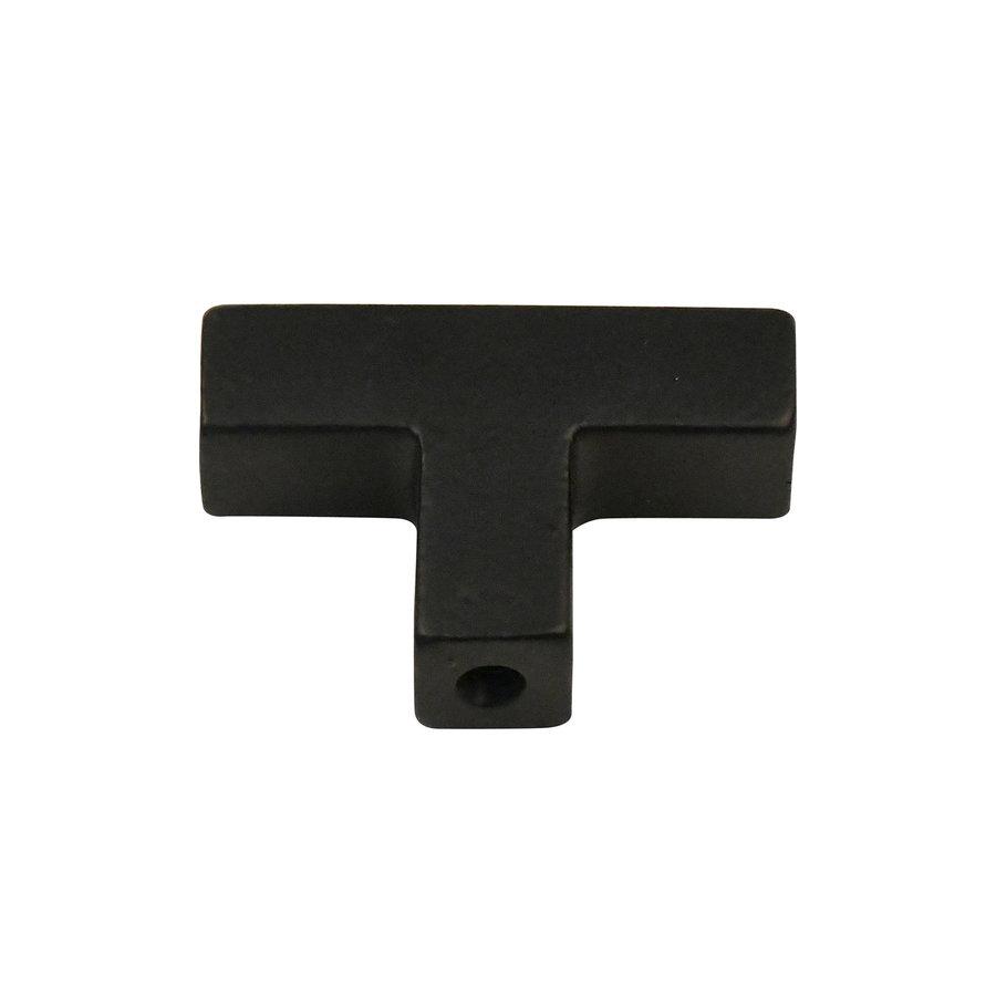 Gusseisen Möbelkauf eckig - 54mm