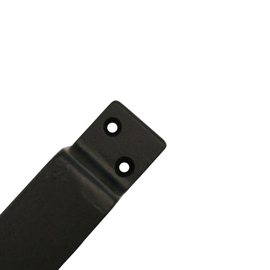 Gusseisen Möbelgriff Industrial 200mm