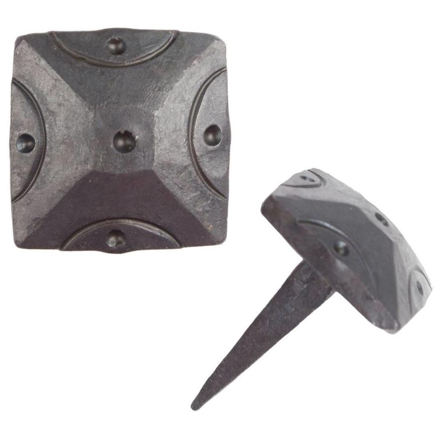 Schmiedeeisen Nagel 22 x 22 x 33mm - Pyramidenförmig