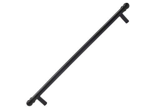 Möbelgriff 345mm - schwarz