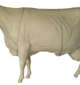Koe Medium tot Large Staand