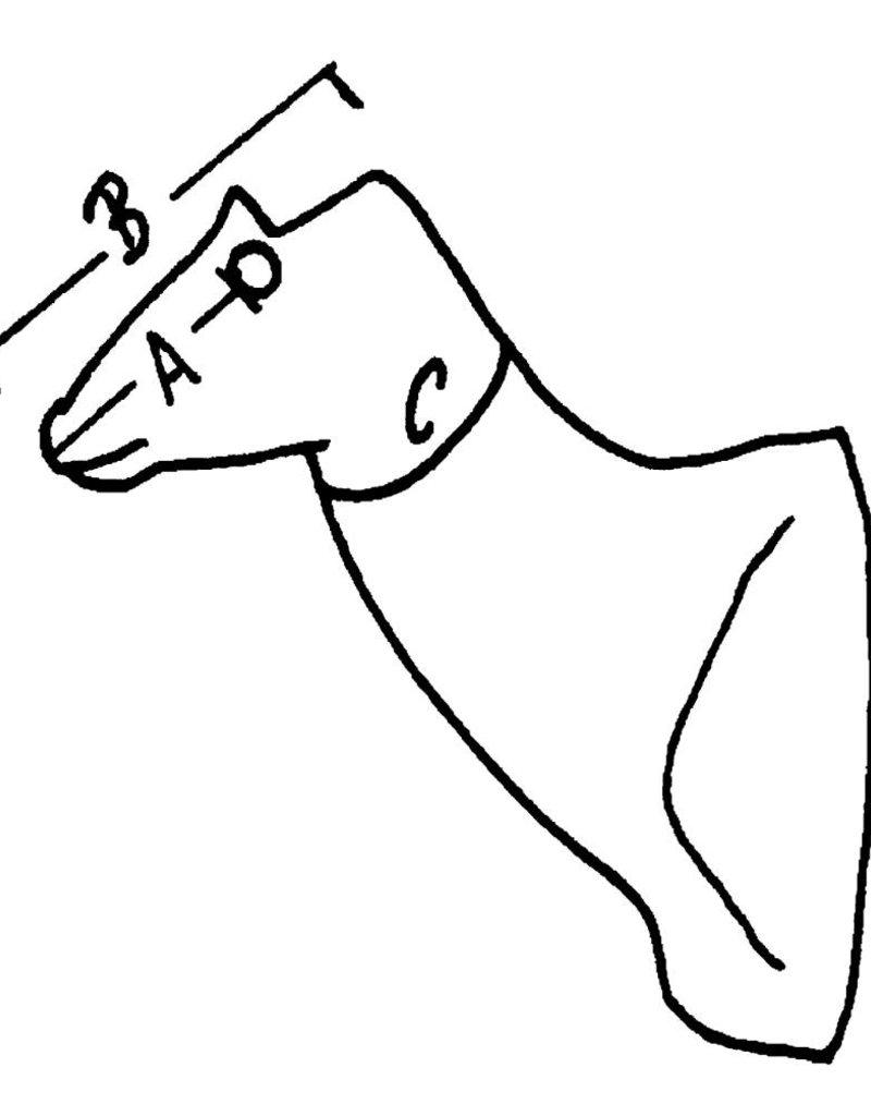 Steenbokantilope Medium