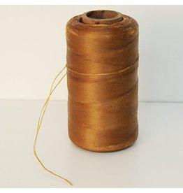 Sewing-Thread Wax Brown