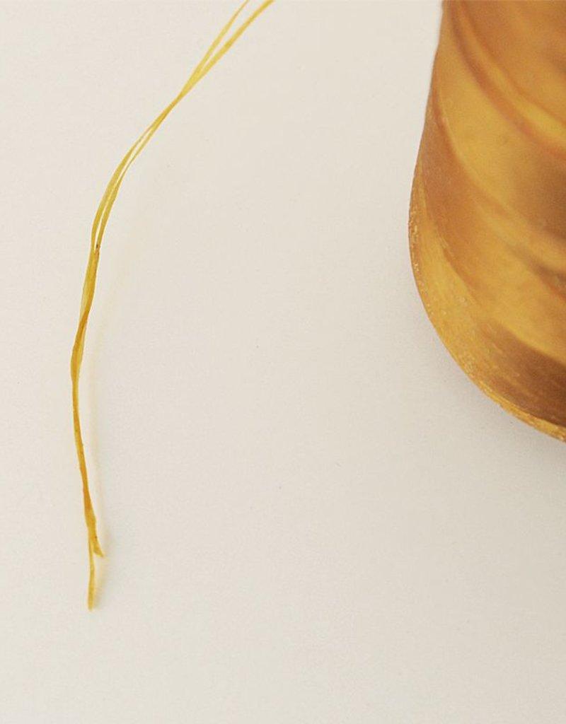 Naaigaren Wax Bruin