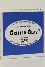 Aves  Critter Clay