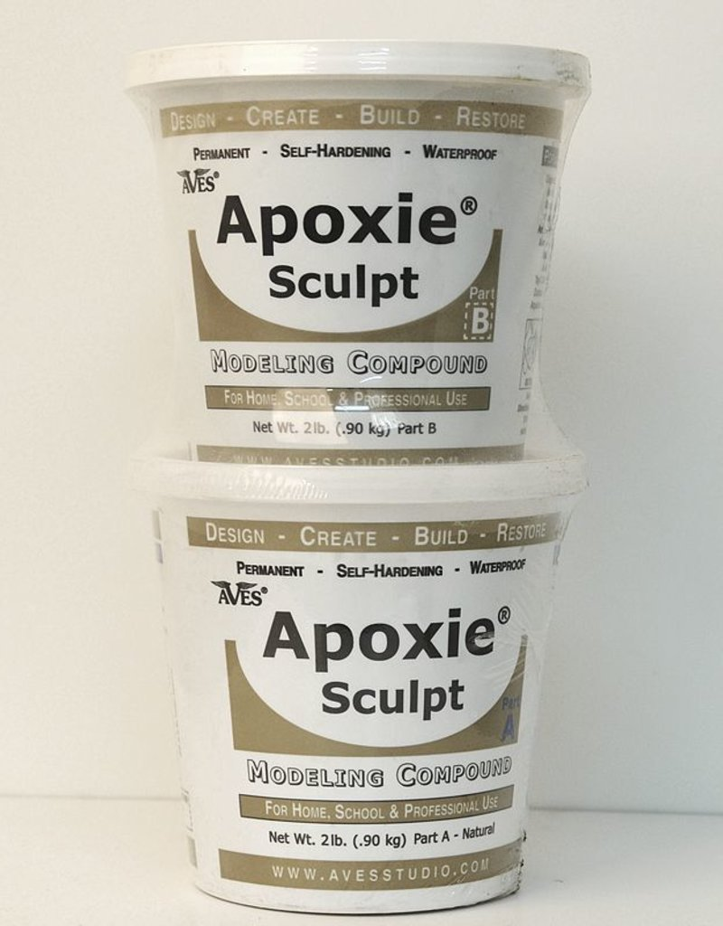 Apoxy Sculpt