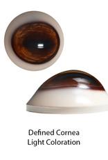 Hirsch Augen