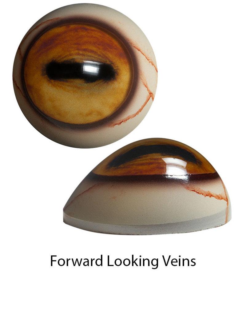 Mufflon Augen