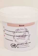 Borax - Konservierungsmittel