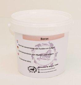 Borax - Conserveren