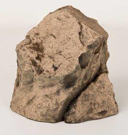 Rots Voetstuk Bruin