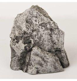 Rock Pedestal Grey