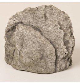 Rots Voetstuk Grijs
