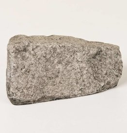 Rock Small Grey