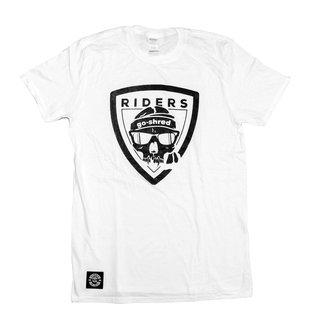 go-shred Clothing go-shred T-Shirt Riders