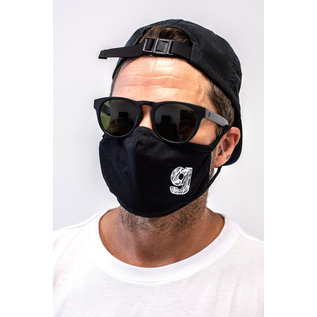 go-shred Face Mask